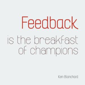 feedback - fb