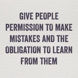 give permission and obligation